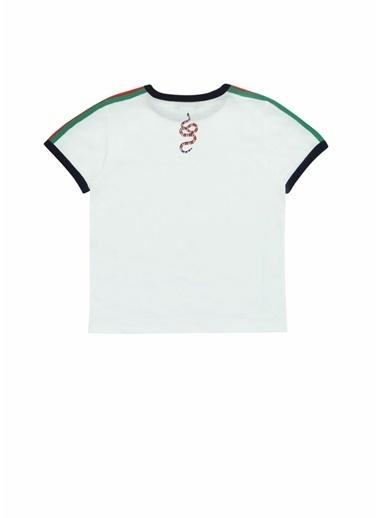 GUCCI Tişört Beyaz